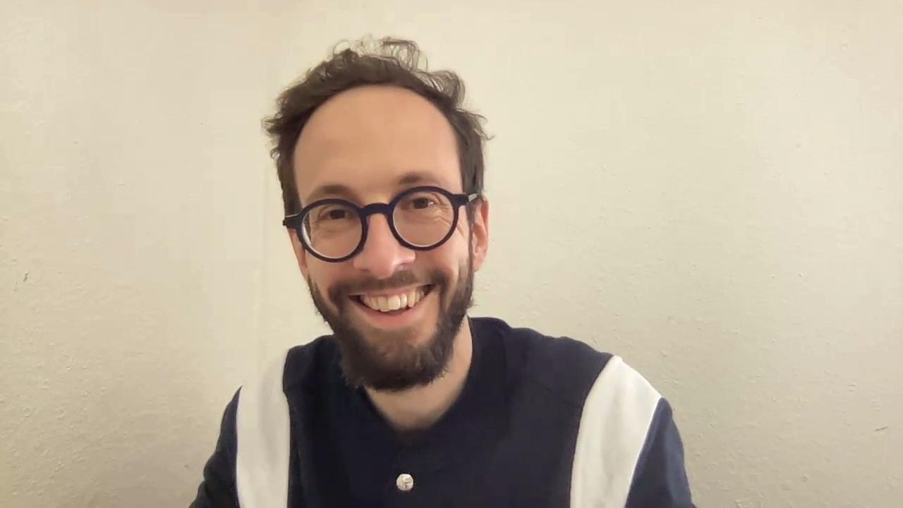 Nicolas Houlot, Directeur Administratif et Financier, R2